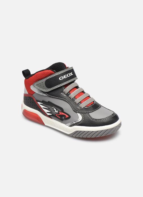 Sneaker Kinder J Inek Boy J169CB