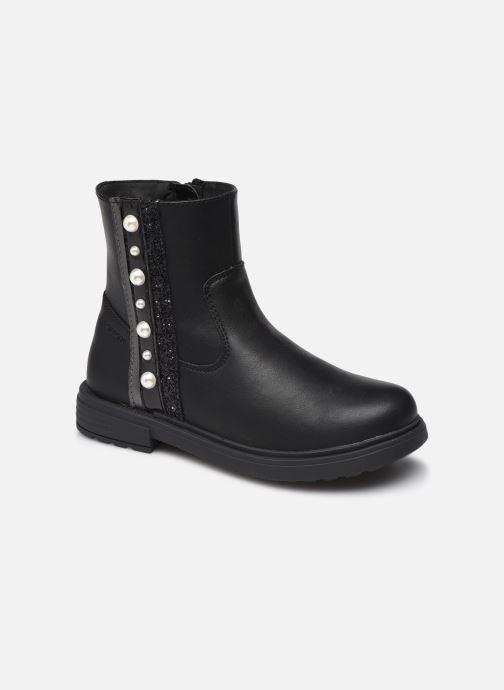 Stiefeletten & Boots Geox J Eclair Girl J049QL schwarz detaillierte ansicht/modell