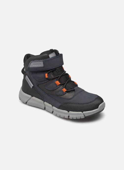 Stiefeletten & Boots Kinder J Flexyper Boy B ABX J169XA