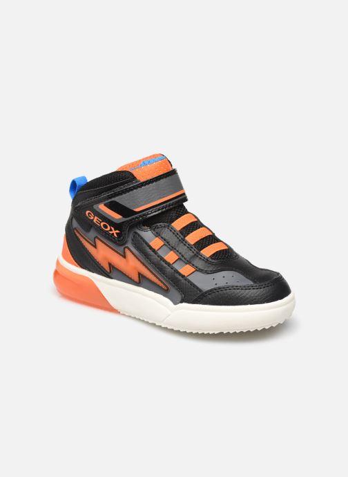 Sneakers Bambino J Grayjay Boy J169YB