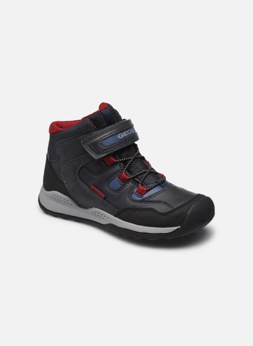 Chaussures de sport Enfant J Teram Boy B Abx J16AEA