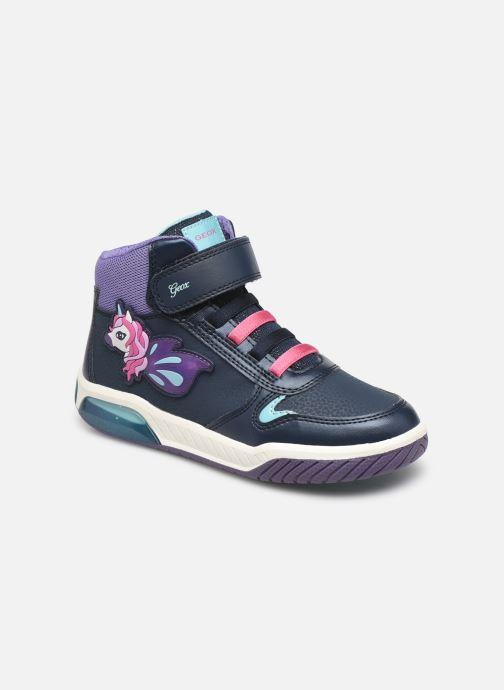 Sneakers Kinderen J Inek Girl J16ASC