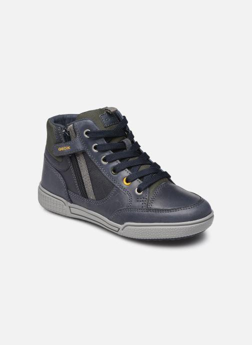 Sneakers Kinderen J Poseido Boy J16BCA