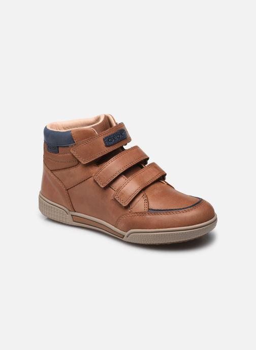 Sneaker Kinder J Poseido Boy J16BCB