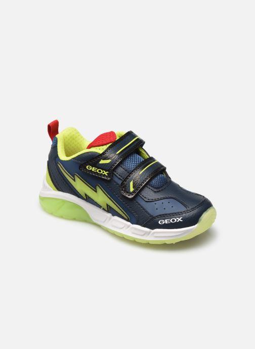 Sneakers Børn J Spaziale Boy J16CQA