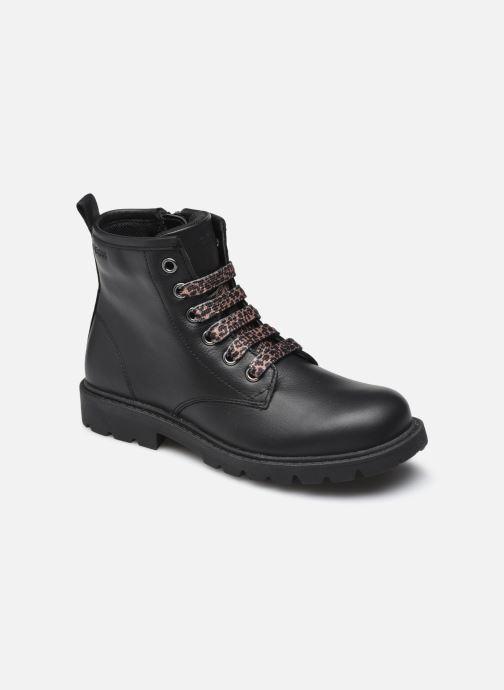 Stiefeletten & Boots Kinder J Shaylax Girl J16EXC