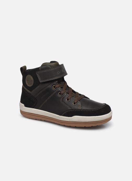 Sneakers Børn J Charz Boy B ABX J16F3A
