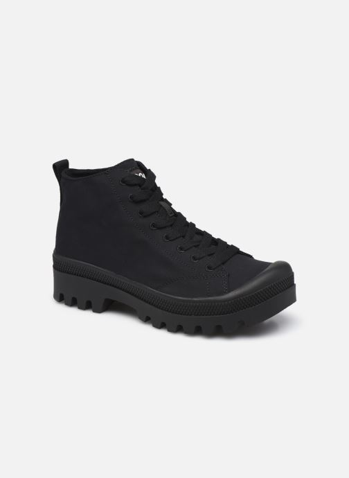 Botines  Mujer Mulhalf Mid Boot Woman