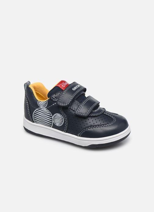 Sneakers Bambino B New Flick Boy B021LB
