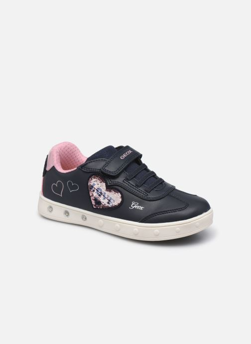 Sneakers Bambino J Skylin Girl J168WD