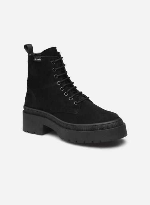 Boots en enkellaarsjes Dames Cielo Serraje W