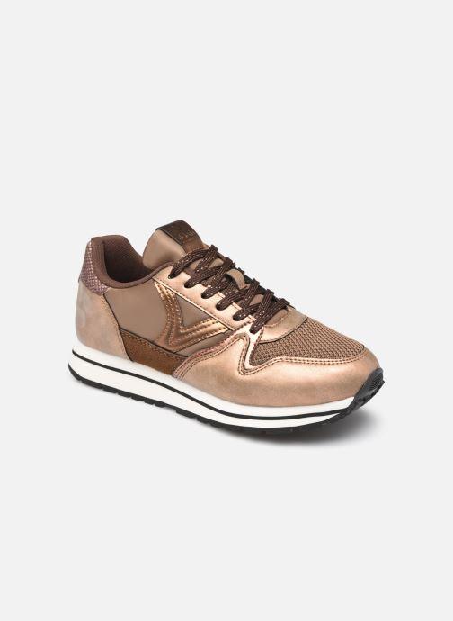 Sneakers Dames Cometa Multimaterial W
