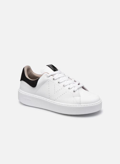 Sneakers Donna Utopía Vegana/Serraje W
