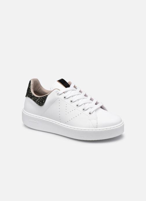 Sneakers Victoria Utopía Vegana/Glitter W Wit detail