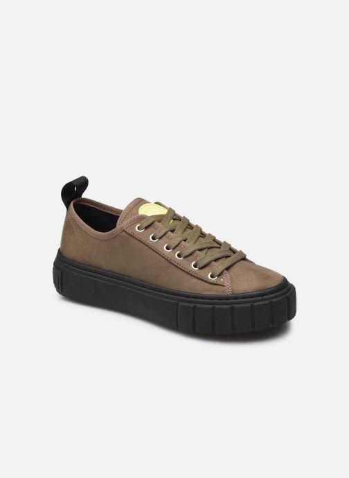 Sneakers Dames Abril Antelina W