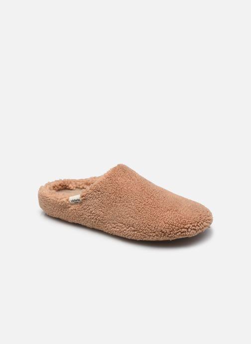 Pantofole Donna Norte Borreguito W
