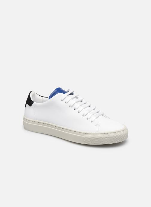 Sneaker Piola Huaraz II W weiß detaillierte ansicht/modell