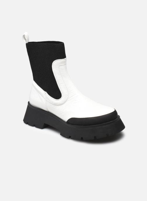 Bottines et boots Femme Larissa