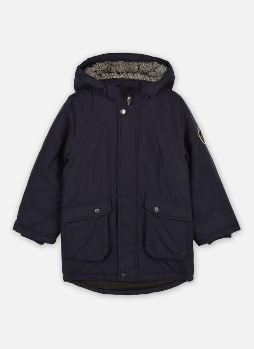 Vêtements Accessoires Nkmmiller Parka Jacket Noos