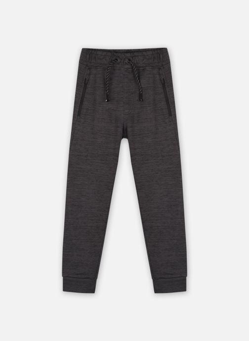 Vêtements Name it Nkmscott Swe Pant Unb Noos Gris vue détail/paire