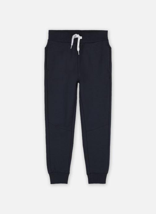 Vêtements Name it Nmmvoltano Swe Pant Unb Ll Bleu vue détail/paire