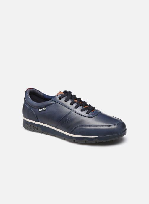 Sneaker Pikolinos ALARCON M9T blau detaillierte ansicht/modell