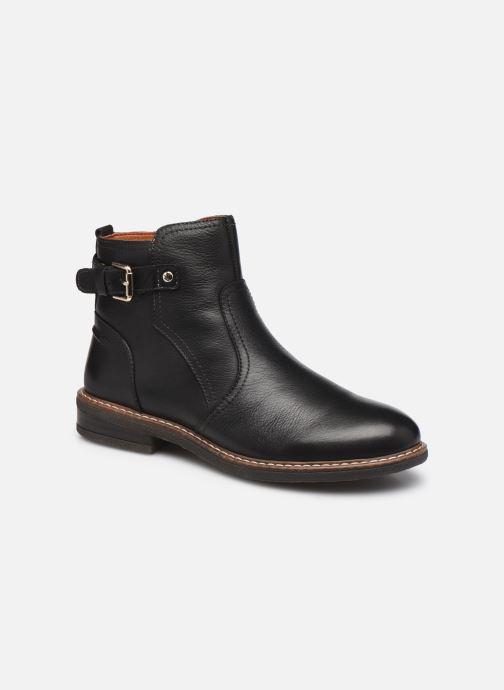 Stiefeletten & Boots Damen ALDAYA W8J