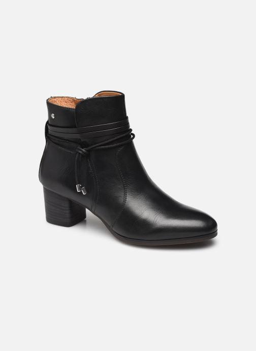Stiefeletten & Boots Damen CALAFAT W1Z