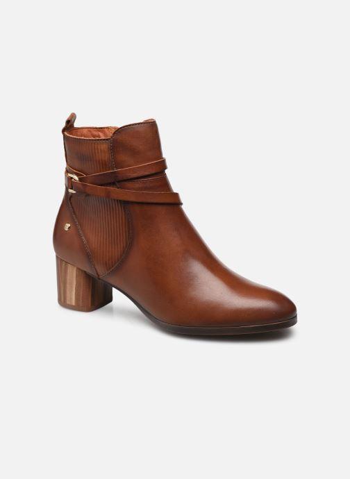 Bottines et boots Femme CALAFAT W1Z