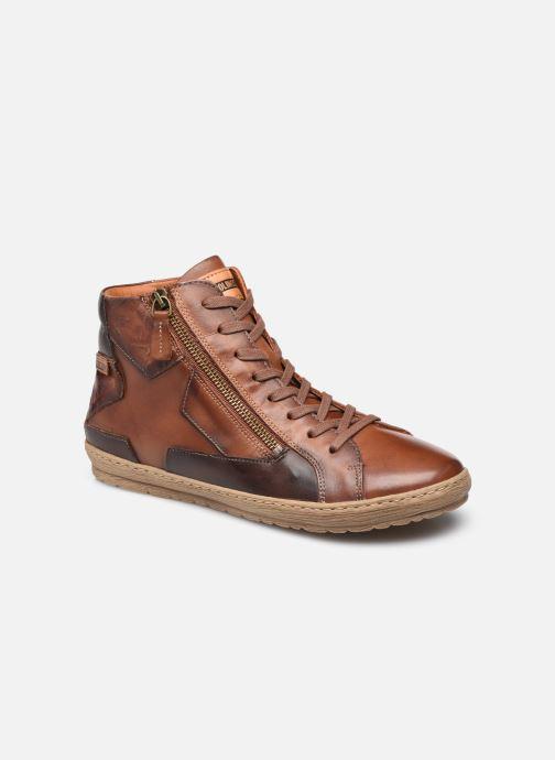 Sneakers Pikolinos LAGOS-901 Bruin detail
