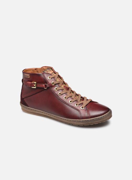 Sneaker Pikolinos LAGOS-901 braun detaillierte ansicht/modell