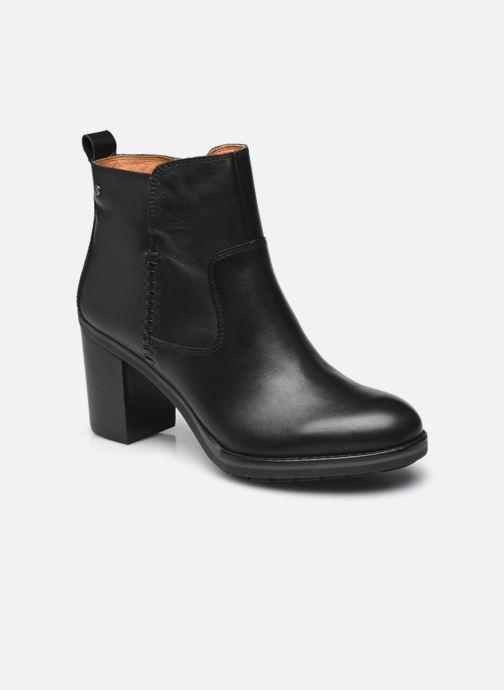 Boots en enkellaarsjes Dames POMPEYA W9T