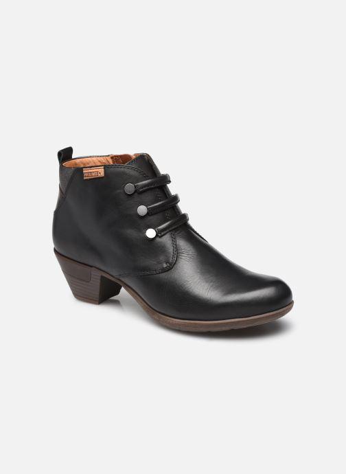Bottines et boots Femme ROTTERDAM 902