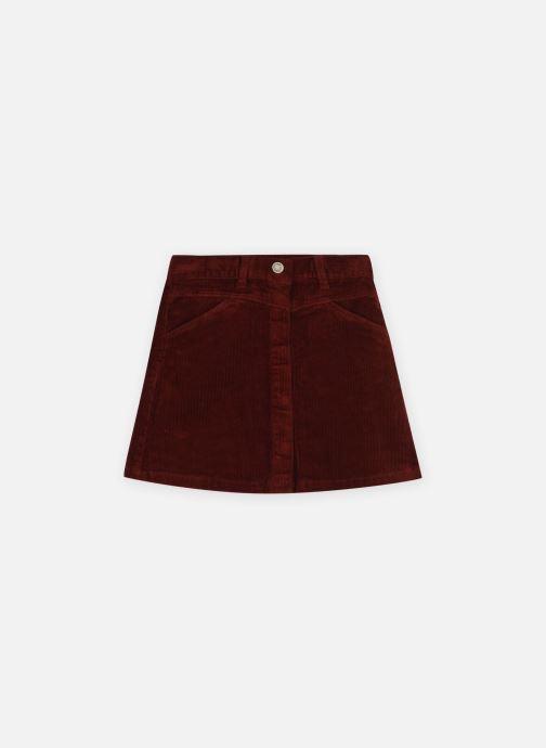 Vêtements Accessoires Nkfsalli Cordbety Ashape Skirt Dp