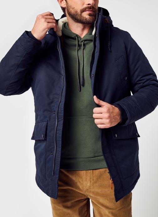 Vêtements Accessoires Jjeclifford Parka Sn