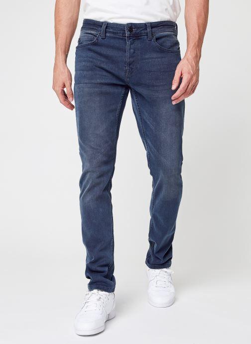 Vêtements Only & Sons Onsloom Life Slim Grey Pk 7090 Noos Gris vue détail/paire