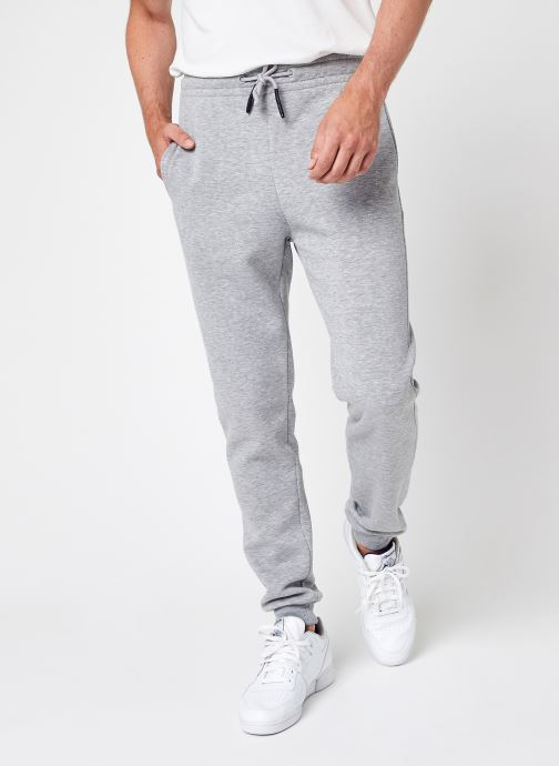 Kleding Only & Sons Onsceres Life Sweat Pants Noos Grijs detail