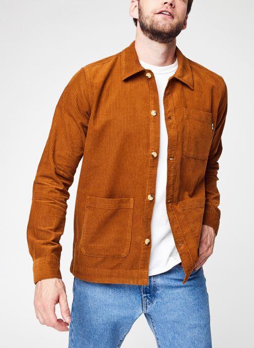 Abbigliamento Accessori Onsniles Life Ls Cord Overshirt