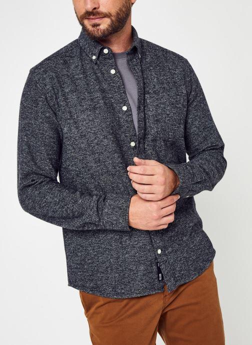 Vêtements Accessoires Onsmarcus Life Ls Reg Melange Shirt