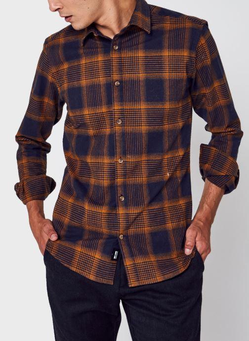 Ropa Accesorios Onsmai Life Ls Stretch Check Shirt