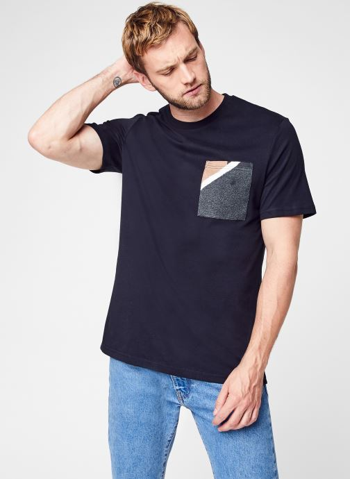 Ropa Accesorios Onsdale Life Reg Ss Pocket Tee