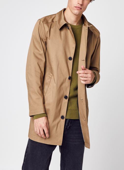 Vêtements Accessoires Slhnew Timeless Cotton Coat   B