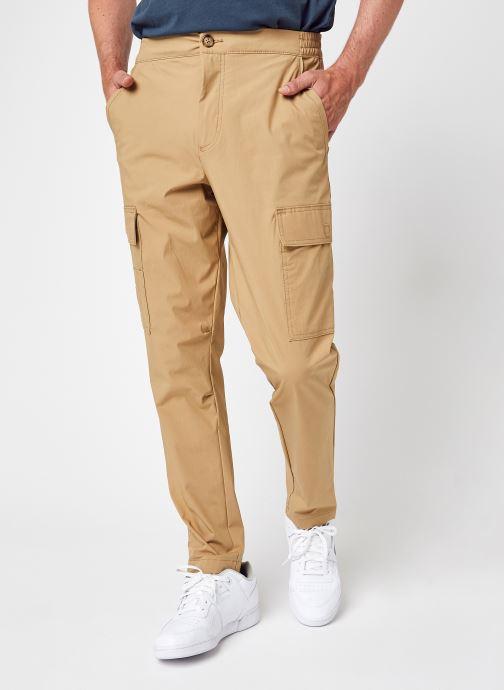 Kleding Selected Homme Slhslimtapered-Jerome Cargo Pants G Beige detail