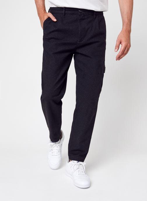 Vêtements Accessoires Slhslimtapered-Norman Pants Ank W
