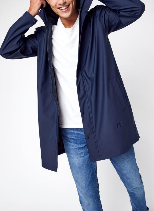 Vêtements Accessoires Slhmagne Rain Jkt W