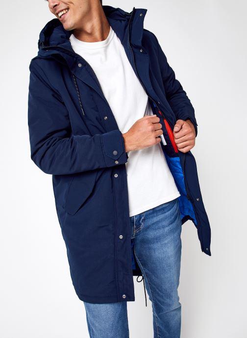 Vêtements Accessoires Slhsust. Iconics Fishtail Parka W