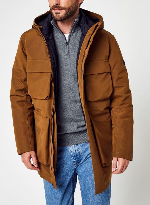 Vêtements Accessoires Slhlars Tech Jacket W