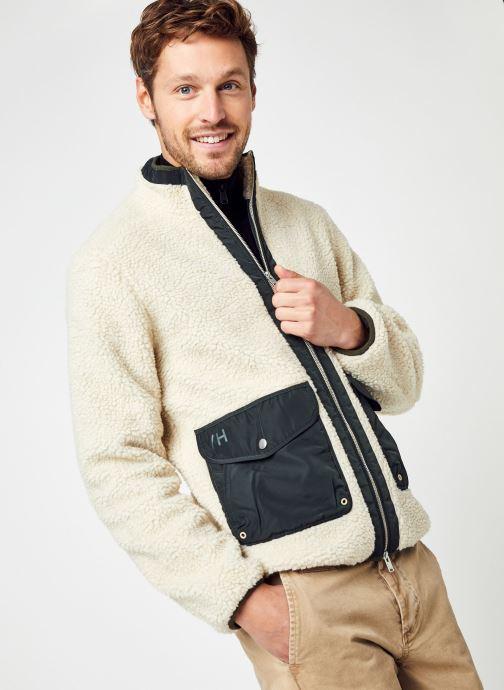 Vêtements Accessoires Slhsnowden Fleece Jkt W