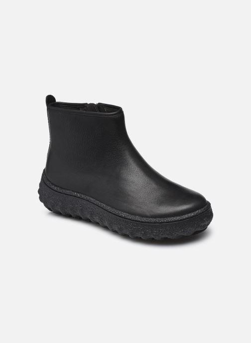 Ankelstøvler Kvinder GROUND K400460 W