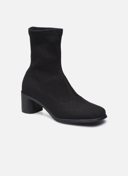 Boots en enkellaarsjes Dames MEDA K400612 W